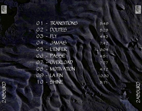 CD : 2ABSURD LIVRET PAGE 6