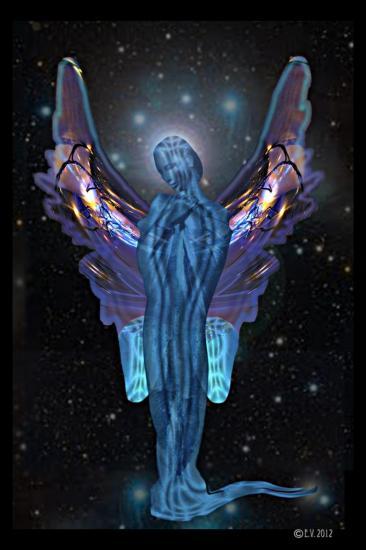 Angel Ex Voto