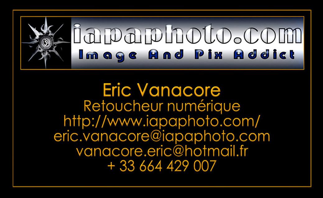 Carte De Visite Iapaphoto 1