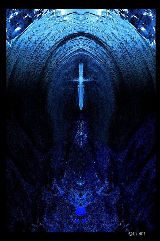 Dagger of the Ocean