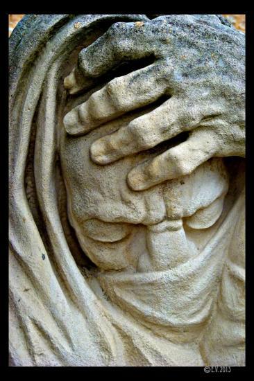 De souffrance et de pierre
