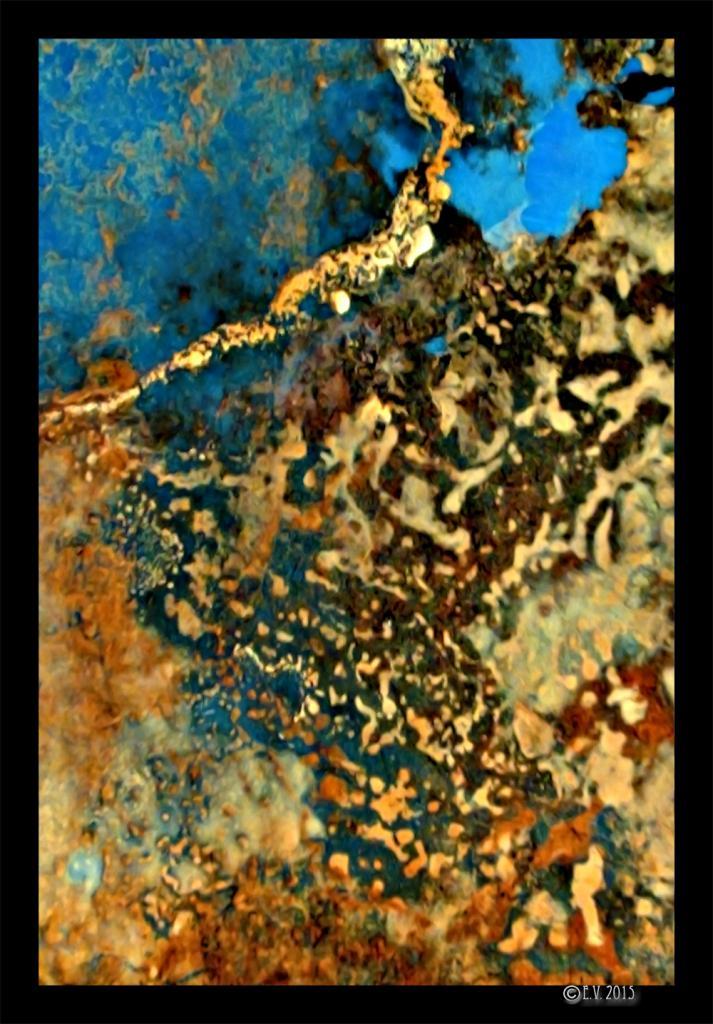 Emulsion / Emulsion