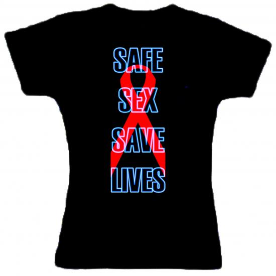 Safe Sex Save Life