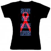 Safe Sex Save Life