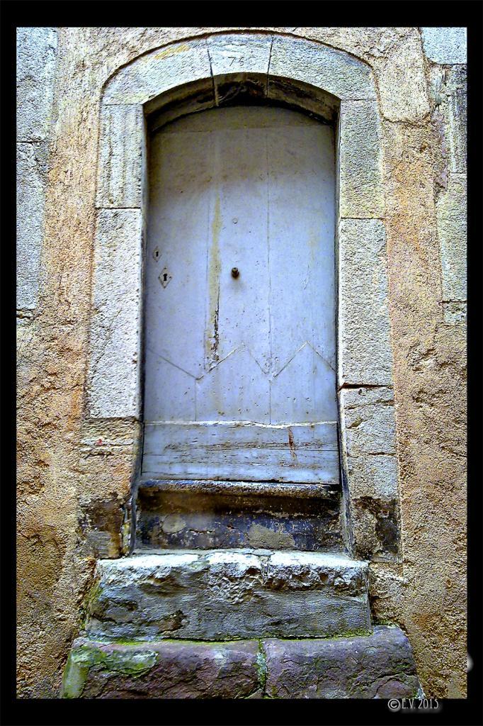 Porte 1750